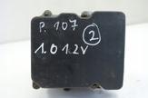 Peugeot 107 1.0 12V POMPA ABS hamulcowa 0265951530