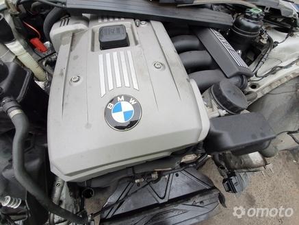 SILNIK BMW 1 E87 E81 E82 i 3.0 258KM 112tyś N52B30