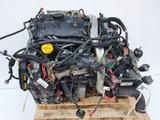 SILNIK Renault Scenic II 2.0 DCI 35tyś km M9R845