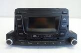Hyundai I10 II RADIOODTWARZACZ radio jak nowe