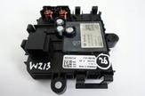 Mercedes W213 C213 REZYSTOR DMUCHAWY 0130309005