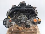 SILNIK Subaru Legacy IV V 2.5 13-19r 49tyś km FB25