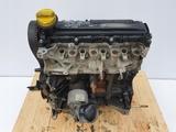 SILNIK Renault Modus 1.5 DCI 65KM rozr tyłu K9K752