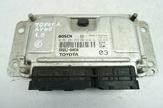 Toyota Aygo 1.0 KOMPUTER SILNIKA moduł 0261201639