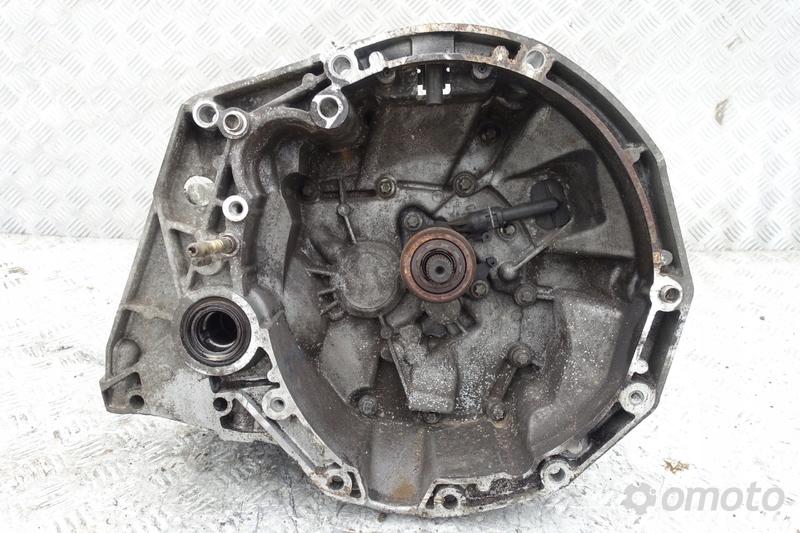 Renault Laguna II 2.0 16V SKRZYNIA BIEGÓW JR5123