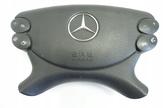 Mercedes CLK W209 PODUSZKA POWIETRZNA kierowcy