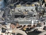 SILNIK Mazda3 Mazda 3 2.0 CITD 143KM pali ! RF7J