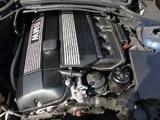 SILNIK BMW X3 E83 3.0 BENZYNA 231KM M54 M54B30