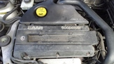 SILNIK Saab 93 9-3 2.0 T turbo 150KM 98-02r B205E