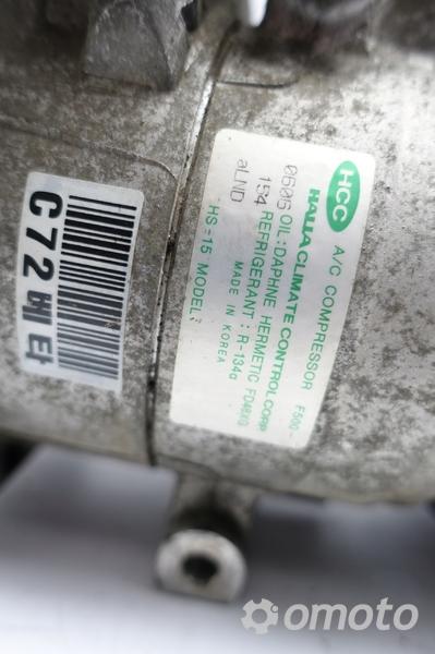 Hyundai Coupe Tiburon 2.0 16V SPRĘŻARKA KLIMY oryg