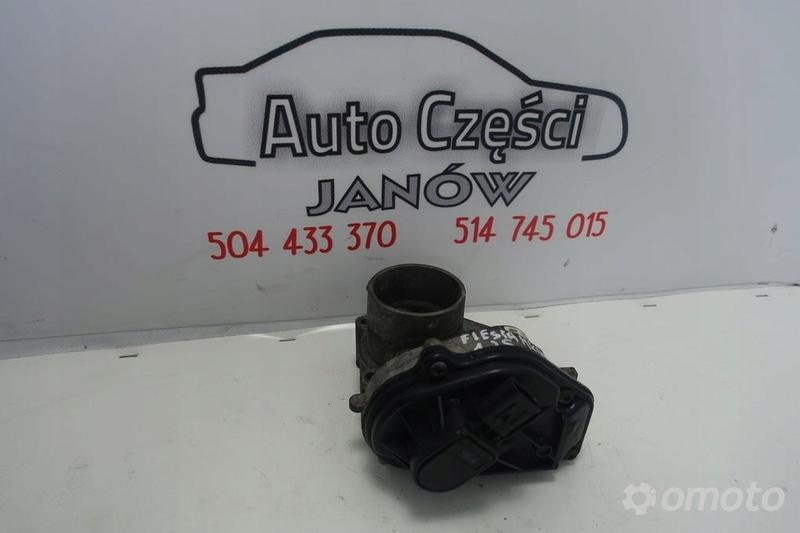 Ford Fiesta MK7 VII 1.25 PRZEPUSTNICA 2S6U-EA