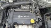 SILNIK Opel Corsa D 1.2 16V 59KW 80KM Z12XEP