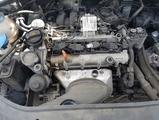 SILNIK VW Touran 1.6 FSI 115KM 03-10r pomiar ! BAG