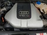 SILNIK Audi A6 C5 2.5 TDI 180KM 00-04r BDH