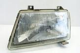 Saab 9000 94- PRZEDNIA LAMPA lewa EUROPA 3 piny