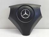 Mercedes W203 LIFT 03-06r AIRBAG PODUSZKA KIEROWCY
