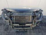 Mercedes ML W164 3.5 V6 PRZEDNI PAS CHŁODNICE