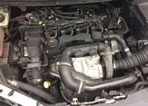 SILNIK Ford Focus II MK2 1.6 TDCI 90KM pali ! HHDA