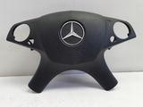 Mercedes W204 AIRBAG PODUSZKA POWIETRZNA KIEROWCY