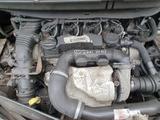 SILNIK KOMPLETNY Ford Focus II MK2 1.6 TDCI G8DA