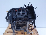 SILNIK Peugeot 107 1.0 VVTI 68KM 126tyś CFB 1KR