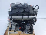 SILNIK Seat Ibiza IV 1.9 TDI 90KM 08-17r 76tyś BXJ