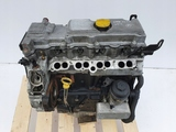 SILNIK Saab 93 9-3 2.2 TID 125KM 64tyś D223L
