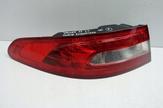 Jaguar XF TYLNA LAMPA lewa LEWY TYŁ kierowcy