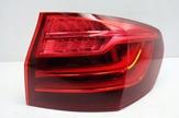 BMW F11 kombi lift TYLNA LAMPA prawa PRAWY TYŁ