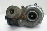 Mercedes W168 1.7 CDI TURBOSPRĘŻARKA turbo A668096