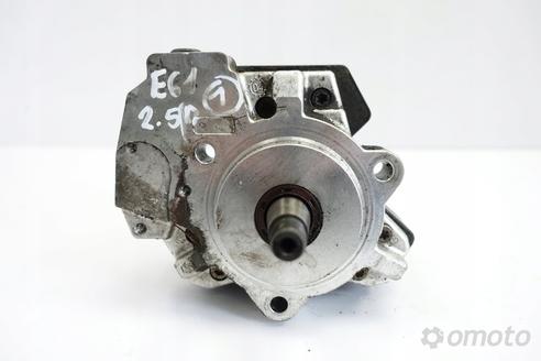 BMW E61 2.5 D POMPA WTRYSKOWA PALIWA 7788678