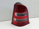 Mercedes W168 00-05 LIFT TYLNA LAMPA LEWA lewy tył
