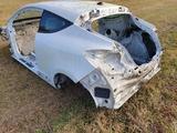 Renault Megane III COUPE TYLNY LEWY BŁOTNIK TYŁ