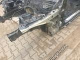 Mercedes W238 C238 COUPE PRZEDNIA PODŁUŻNICA LEWA