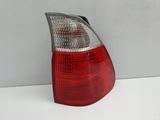 BMW X5 E65 99-04r TYLNA LAMPA prawa PRAWY TYŁ