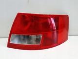 Audi A4 B6 CABRIO TYLNA LAMPA prawa PRAWY TYŁ