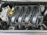 SILNIK Renault Scenic II 1.6 16V 112KM K4M813