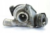 Opel Meriva A 1.7 CDTI TURBOSPRĘŻARKA turbo
