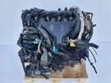 SILNIK Peugeot 407 2.0 HDI 136KM 139tyś km RHR