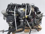 KOMPLETNY SILNIK Ford S-Max 2.0 TDCI 125tyś QXWA