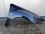 Mazda 6 II GH PRZEDNI BŁOTNIK PRAWY PRZÓD BN9RA
