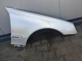 Mercedes CLK W209 PRZEDNI BŁOTNIK PRAWY PRZÓD
