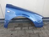 Audi A4 B7 04-08r PRZEDNI BŁOTNIK PRAWY PRZÓD
