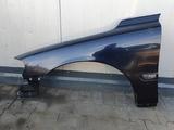 Volvo S60 V70 II LIFT PRZEDNI BŁOTNIK LEWY PRZÓD