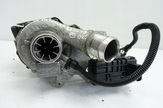 Porsche Cayenne 4.2 TDI TURBOSPRĘŻARKA 057145874N