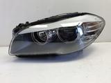 BMW F10 F11 PRZEDNIA LAMPA LEWA lewy przód