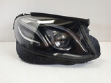 Mercedes W238 COUPE PRZEDNIA LAMPA PRAWA LED