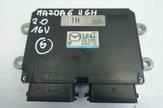 Mazda 6 II GH 2.0 16V TS KOMPUTER SILNIKA moduł