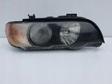 BMW X5 E53 99-06r PRZEDNIA LAMPA PRAWA prawy przód