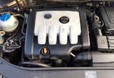 SILNIK VW Golf V 2.0 TDI 140KM 03-08r pali ! BKD